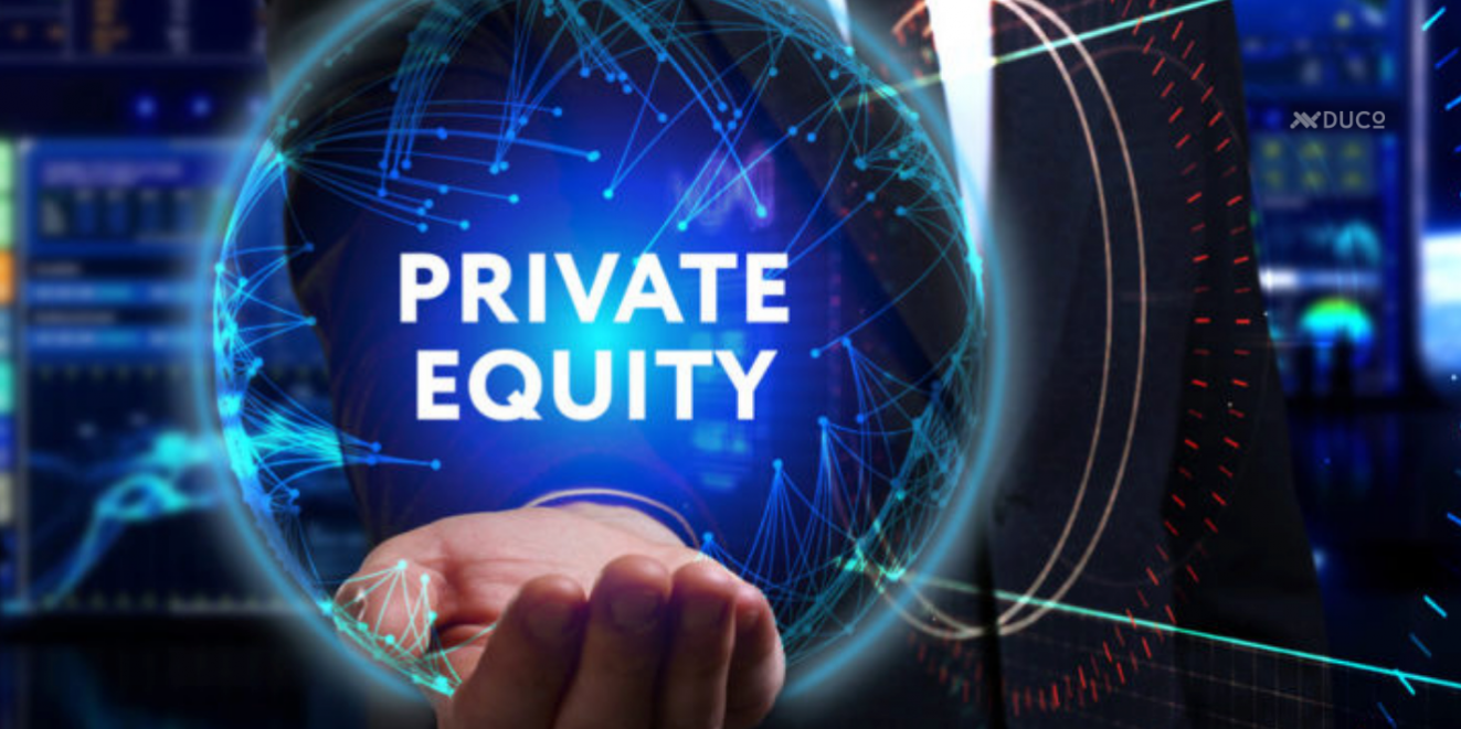 Private equity can make companies more innovative